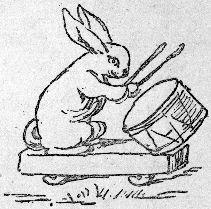 lil rabbit drummer